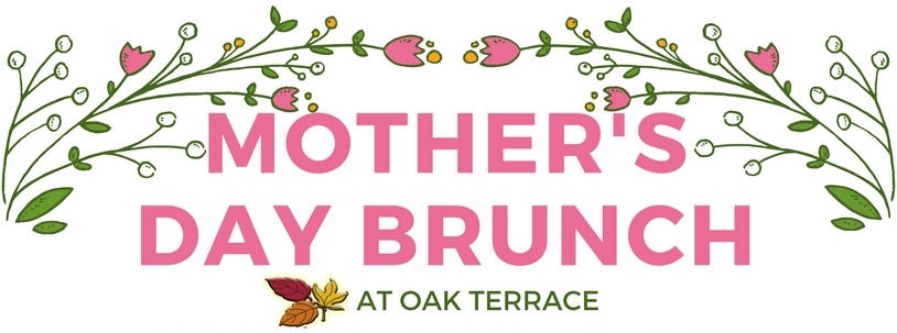 Mother's Day Brunch Header