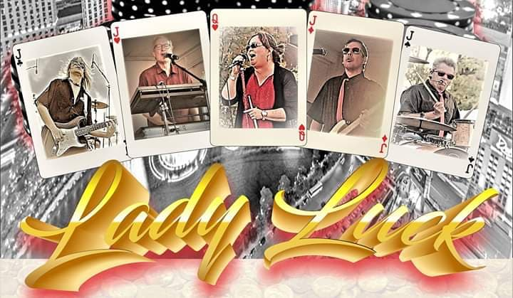 Lady Luck1