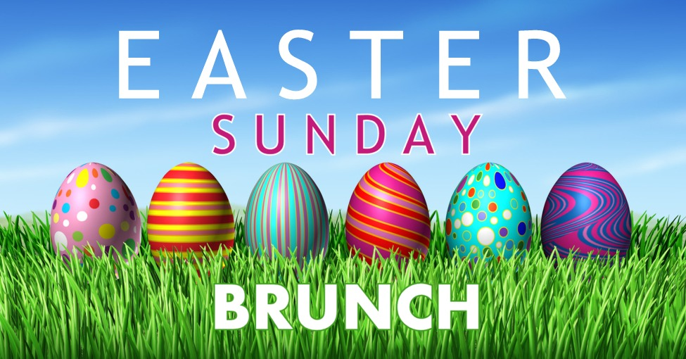 Easter-Brunch