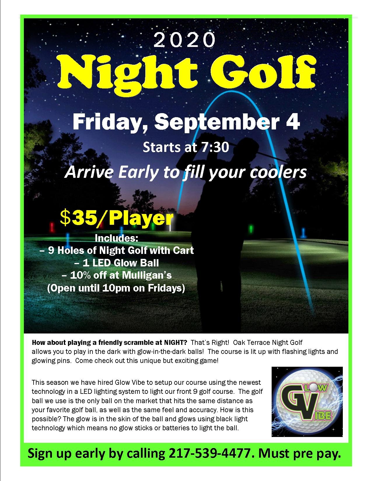 2020 Night Flyer September