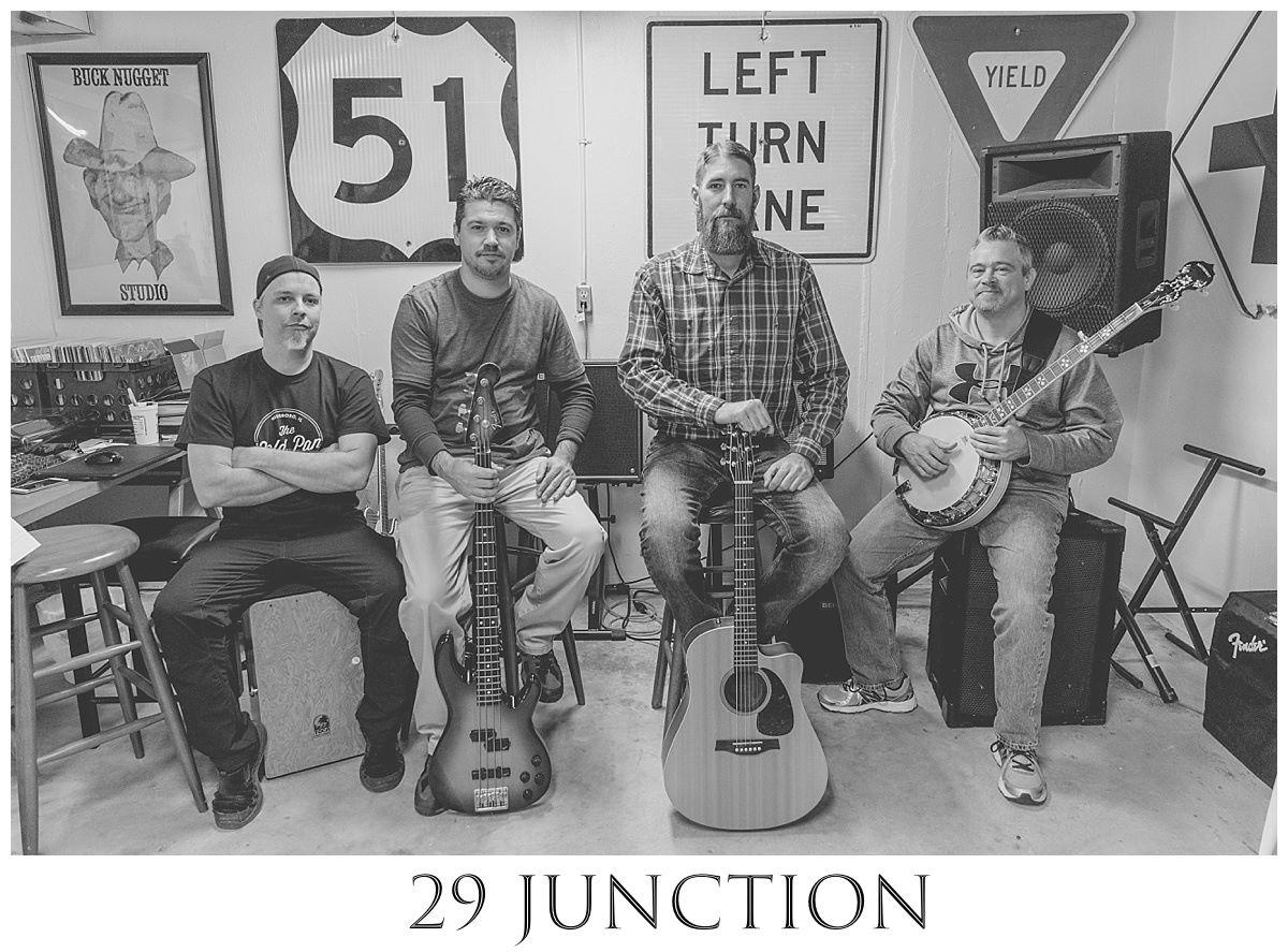 29 Junction
